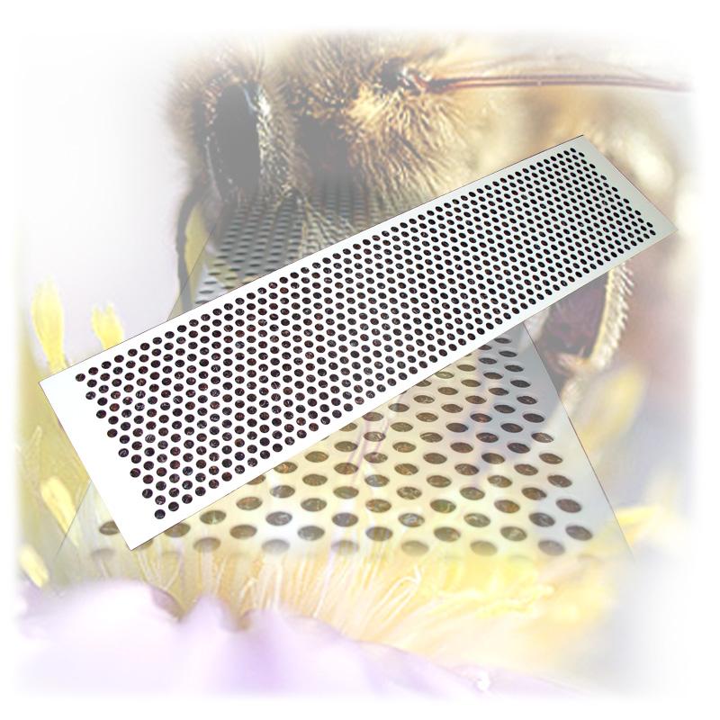 Pylochyt mřížka pro odběr pylu 2 x 410 x 100 mm2
