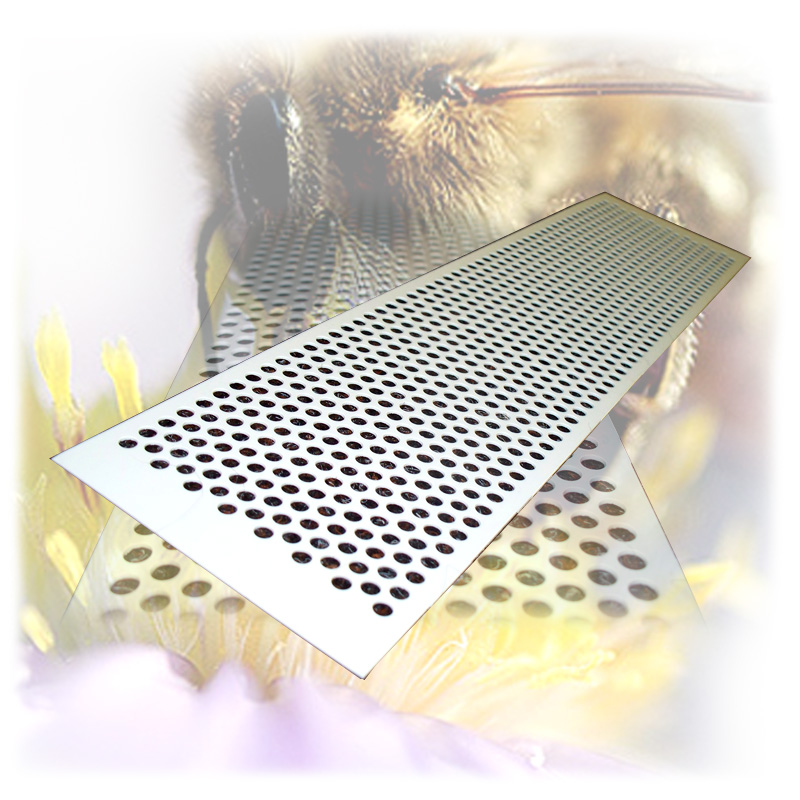 Pylochyt mřížka pro odběr pylu 2 x 410 x 100 mm3