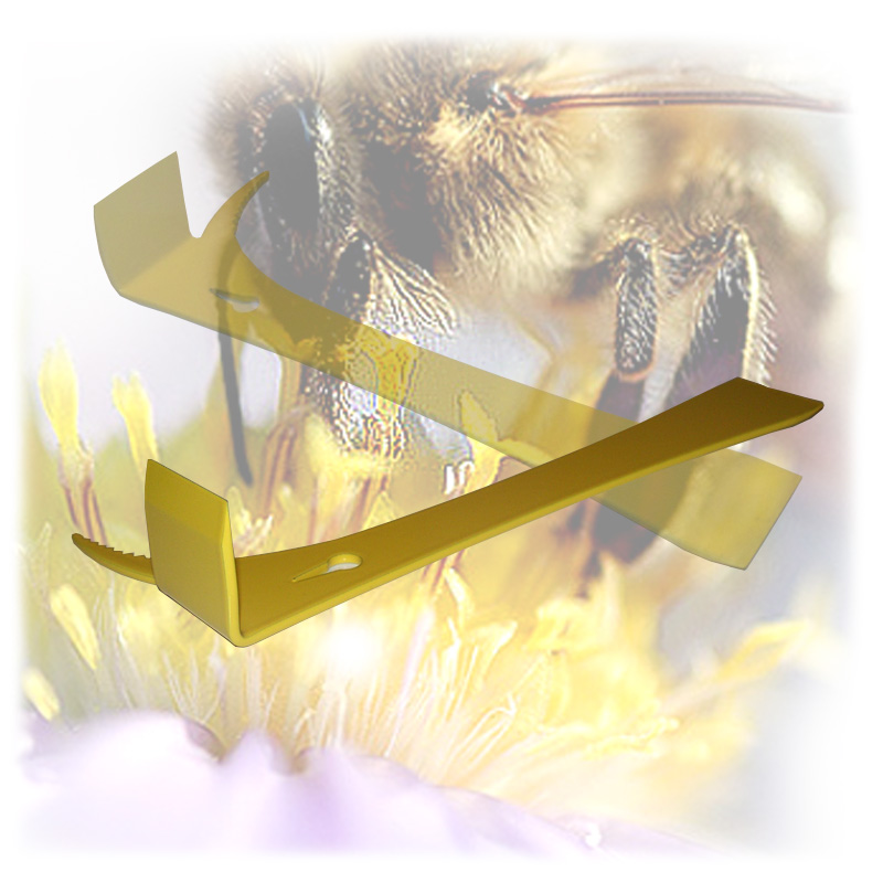 Kombinovaný rozpěrák - kalený-2